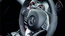 Road Test: Mercedes CLA45 AMG